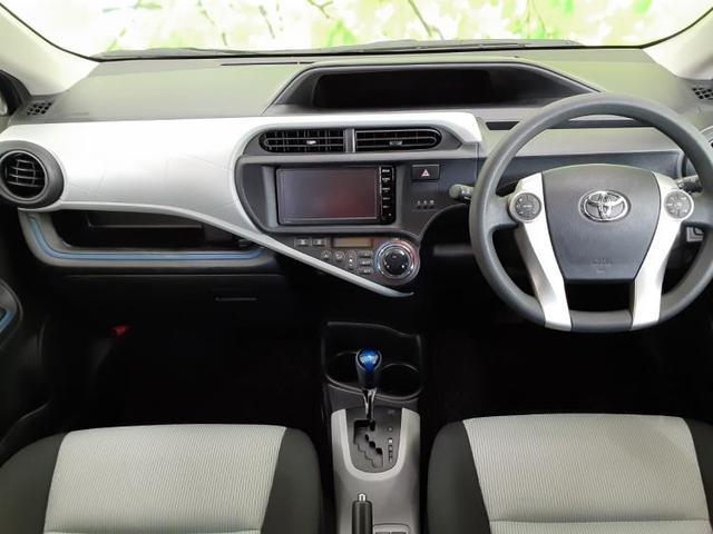 S 純正 7インチ メモリーナビ/EBD付ABS/横滑り防止装置/アイドリングストップ/TV/エアバッグ 運転席/エアバッグ 助手席/アルミホイール/パワーウインドウ/キーレスエントリー/オートエアコン(4枚目)