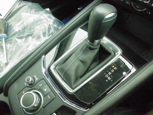 2.2 XD プロアクティブ ディーゼルターボ 4WD 17(8枚目)