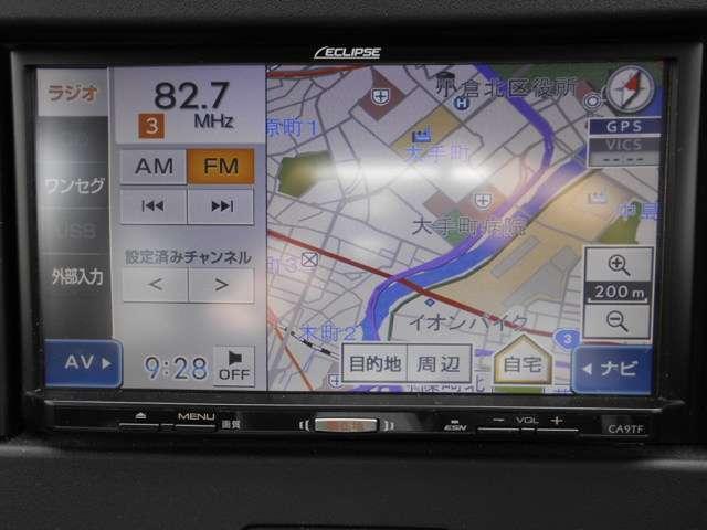660 ハイブリッド XS ナビ TV ETC シートヒータ(5枚目)