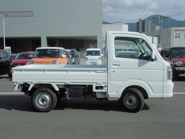 スズキ キャリイトラック KX 2型