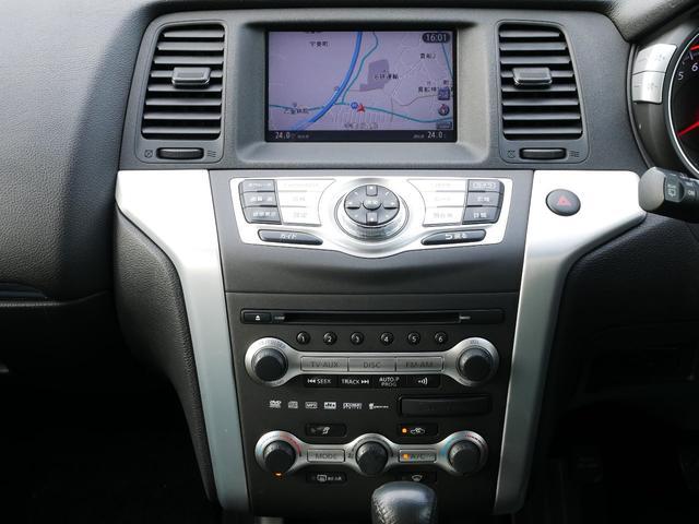 日産 ムラーノ 250XL FOUR 2年30000kmロング保証付き