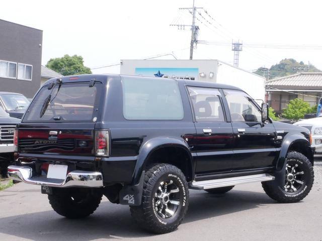 「マツダ」「プロシードマービー」「SUV・クロカン」「福岡県」の中古車4