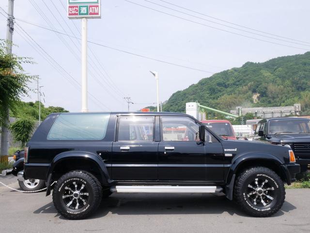 「マツダ」「プロシードマービー」「SUV・クロカン」「福岡県」の中古車5