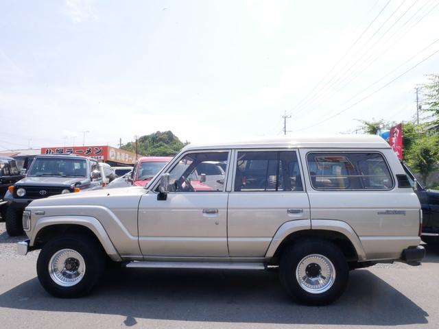 VXターボ 1ナンバー貨物 タイヤ4本新品交換(2枚目)