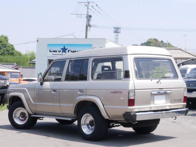 VXターボ 1ナンバー貨物 タイヤ4本新品交換(3枚目)
