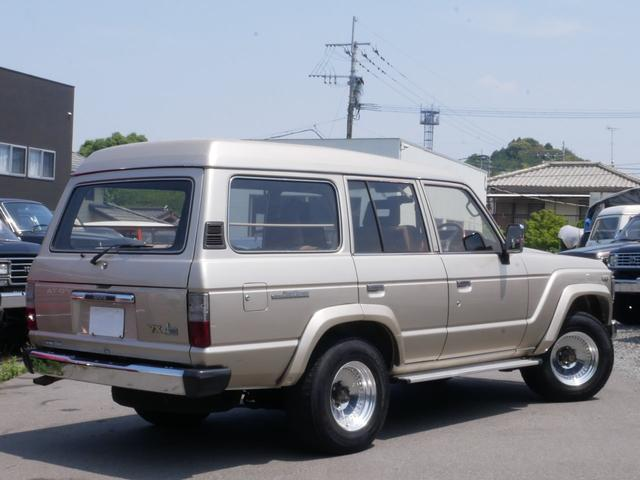 VXターボ 1ナンバー貨物 タイヤ4本新品交換(4枚目)