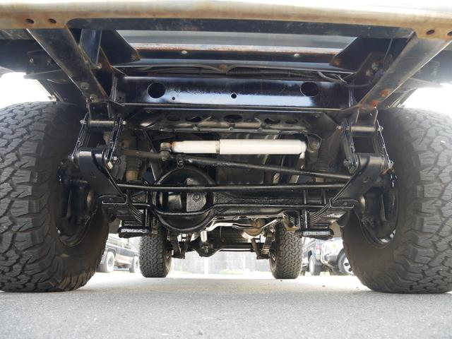 「トヨタ」「ランドクルーザー60」「SUV・クロカン」「福岡県」の中古車5