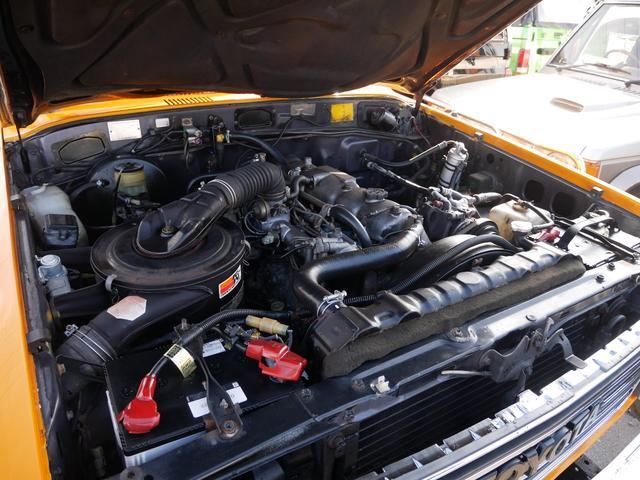 「トヨタ」「ランドクルーザー60」「SUV・クロカン」「福岡県」の中古車17