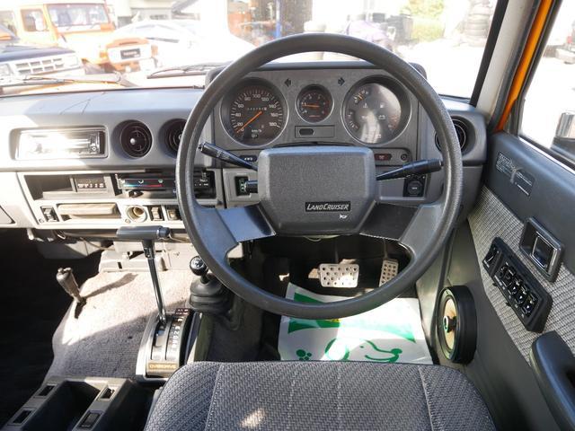 「トヨタ」「ランドクルーザー60」「SUV・クロカン」「福岡県」の中古車25