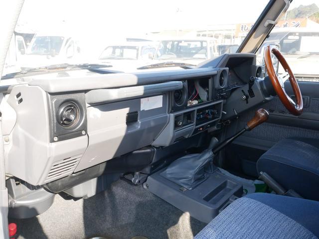 「トヨタ」「ランドクルーザー70」「SUV・クロカン」「福岡県」の中古車30