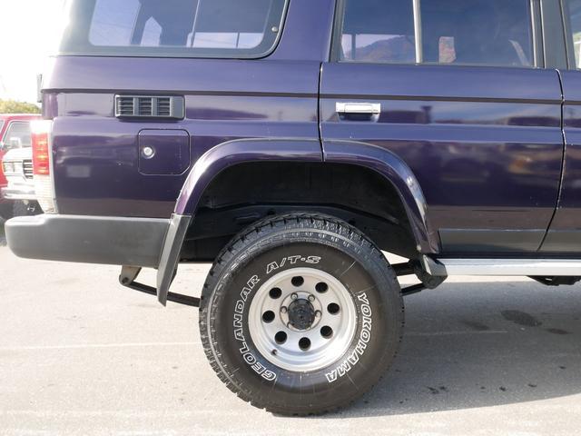 「トヨタ」「ランドクルーザー70」「SUV・クロカン」「福岡県」の中古車17