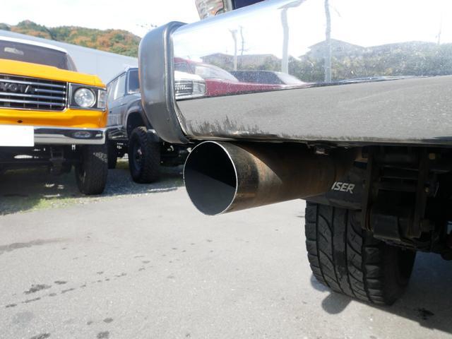 「トヨタ」「ランドクルーザー70」「SUV・クロカン」「福岡県」の中古車19