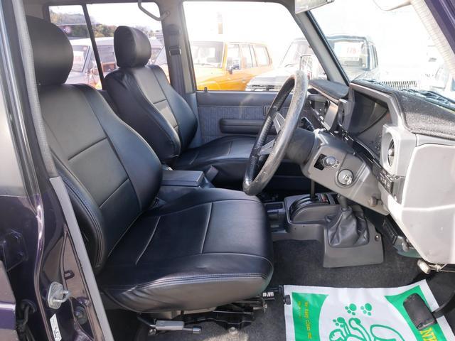 「トヨタ」「ランドクルーザー70」「SUV・クロカン」「福岡県」の中古車24