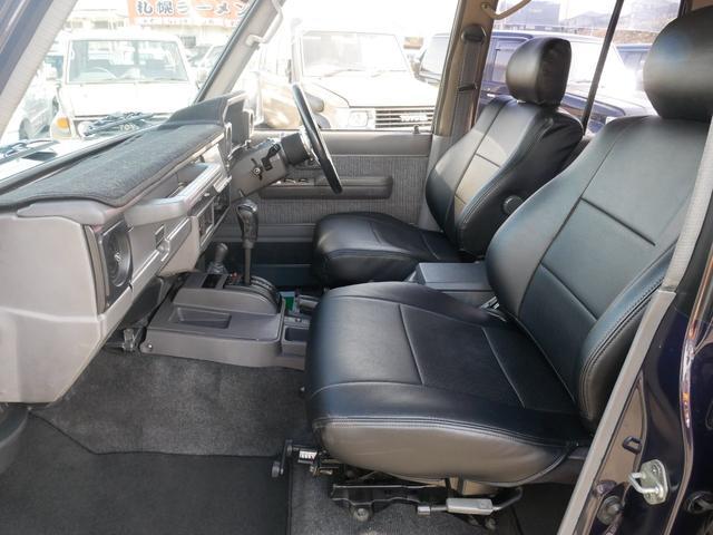 「トヨタ」「ランドクルーザー70」「SUV・クロカン」「福岡県」の中古車27