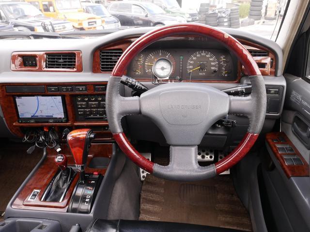 「トヨタ」「ランドクルーザー80」「SUV・クロカン」「福岡県」の中古車20
