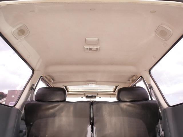 「トヨタ」「ランドクルーザー80」「SUV・クロカン」「福岡県」の中古車29