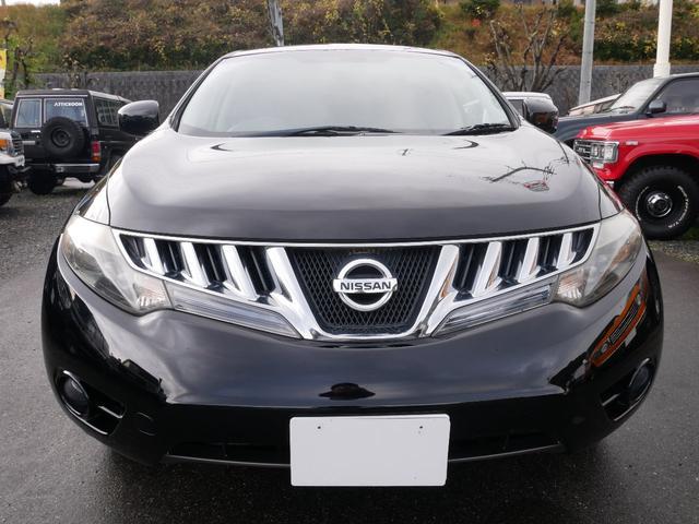 「日産」「ムラーノ」「SUV・クロカン」「福岡県」の中古車8