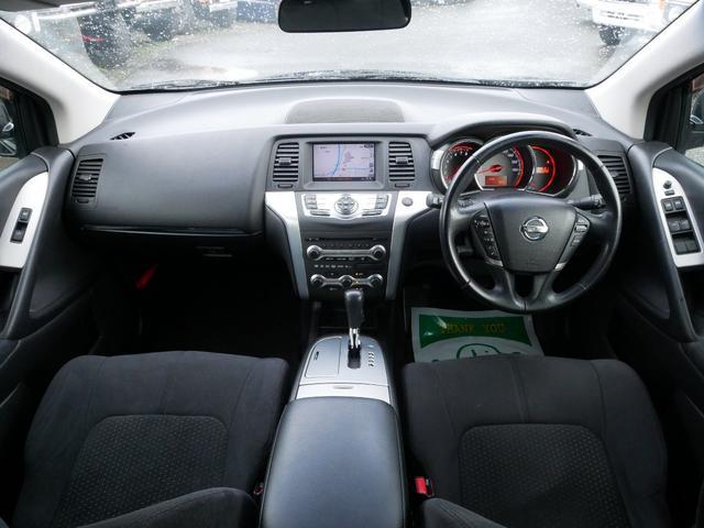 「日産」「ムラーノ」「SUV・クロカン」「福岡県」の中古車11