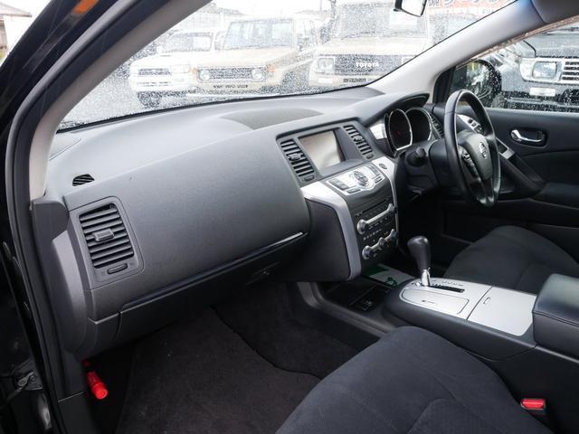 「日産」「ムラーノ」「SUV・クロカン」「福岡県」の中古車18