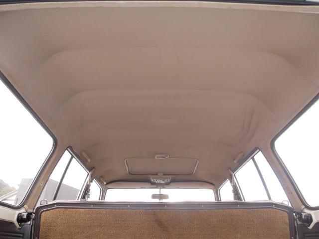 「トヨタ」「ランドクルーザー60」「SUV・クロカン」「福岡県」の中古車28
