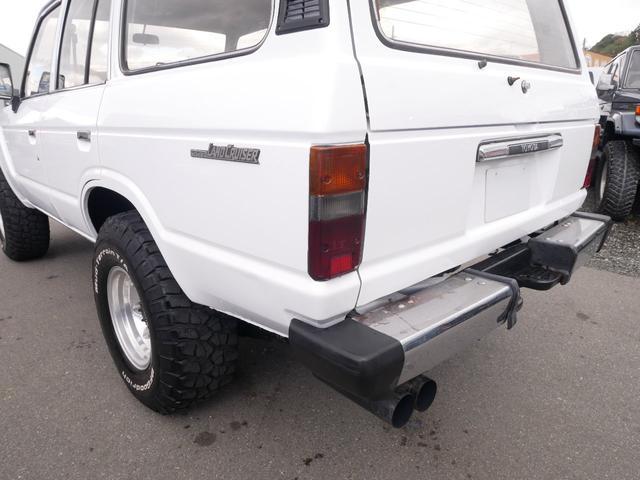 「トヨタ」「ランドクルーザー60」「SUV・クロカン」「福岡県」の中古車32