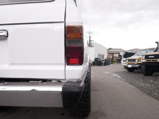 「トヨタ」「ランドクルーザー60」「SUV・クロカン」「福岡県」の中古車35