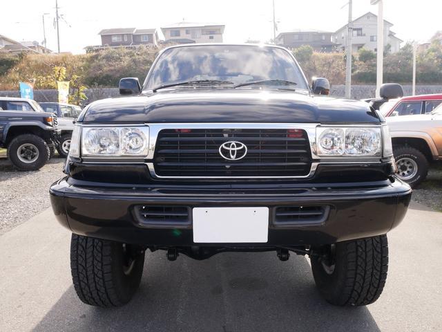 「トヨタ」「ランドクルーザー80」「SUV・クロカン」「福岡県」の中古車9