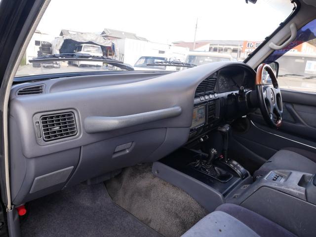 「トヨタ」「ランドクルーザー80」「SUV・クロカン」「福岡県」の中古車28