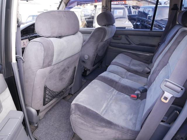 「トヨタ」「ランドクルーザー80」「SUV・クロカン」「福岡県」の中古車30