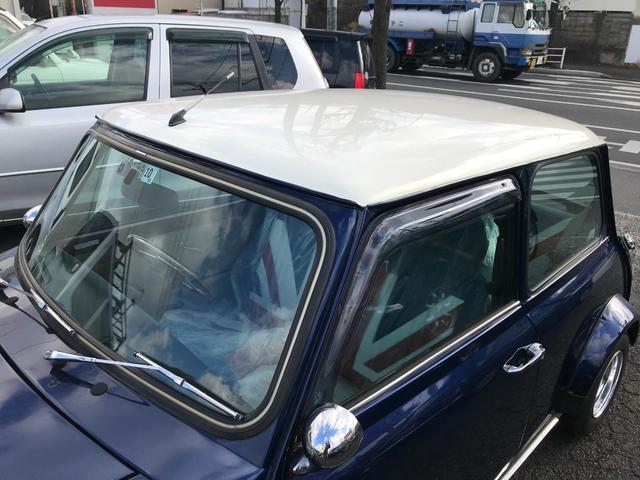 「ローバー」「ローバー MINI」「セダン」「福岡県」の中古車7