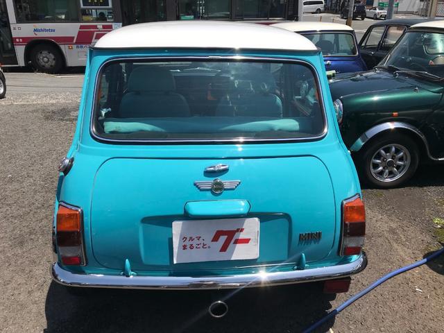 「ローバー」「MINI」「セダン」「福岡県」の中古車12