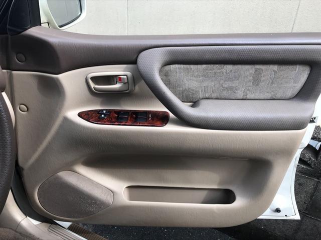 「トヨタ」「ランドクルーザー100」「SUV・クロカン」「福岡県」の中古車21