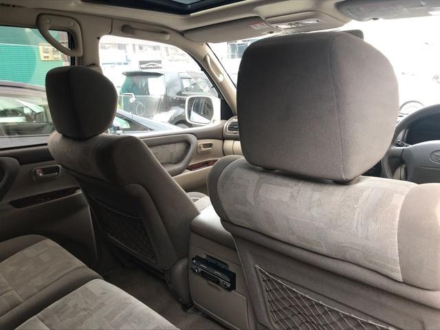 「トヨタ」「ランドクルーザー100」「SUV・クロカン」「福岡県」の中古車25