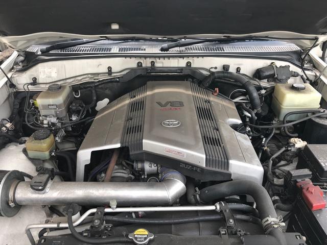「トヨタ」「ランドクルーザー100」「SUV・クロカン」「福岡県」の中古車29