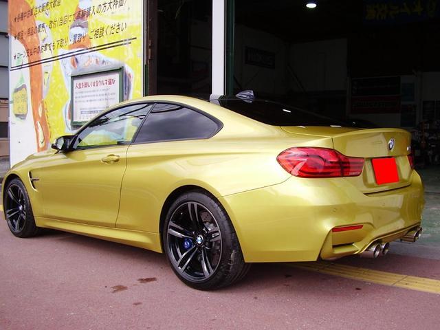 「BMW」「BMW M4」「クーペ」「福岡県」の中古車2
