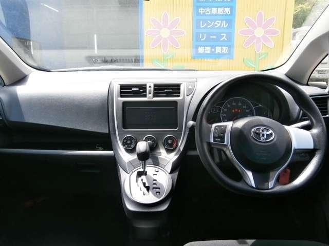 X ウェルキャブ 車いす仕様車スロープタイプ タイプI(12枚目)