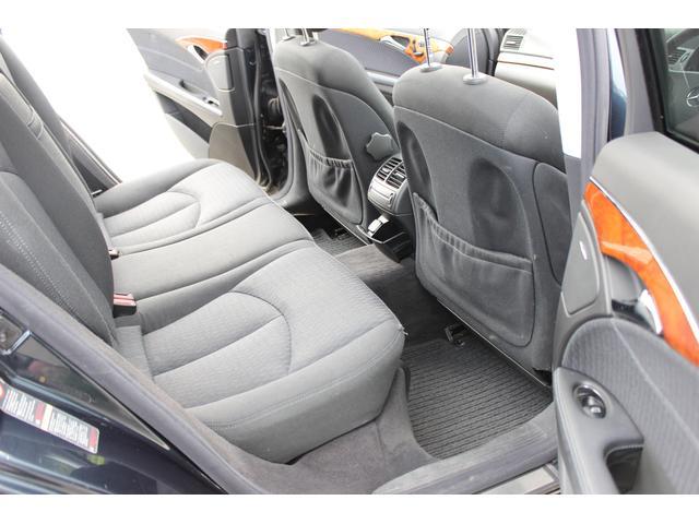 メルセデス・ベンツ M・ベンツ E240ステーションワゴン ローダウン ETC