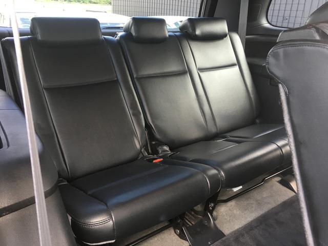 米国トヨタ セコイア SR5 外AW 外バンパーガード サンルーフ HID