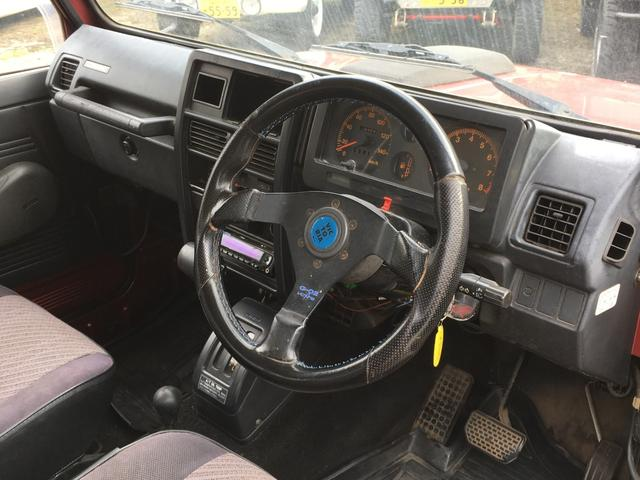 サマーウインド リミテッド オートマ 4WD(10枚目)