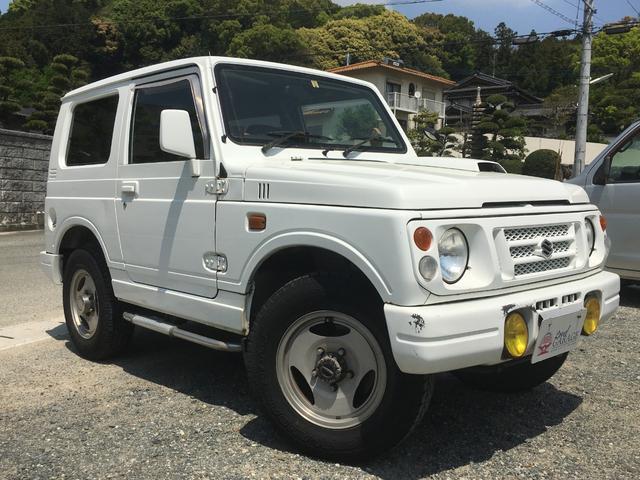 ワイルドウインド 4WD オートマ(12枚目)