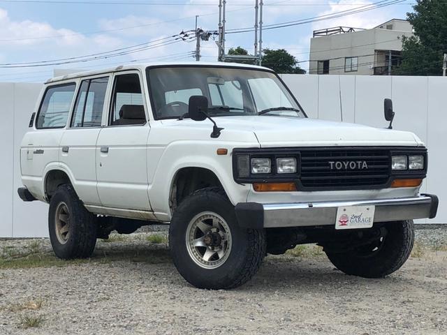 「トヨタ」「ランドクルーザー60」「SUV・クロカン」「福岡県」の中古車15