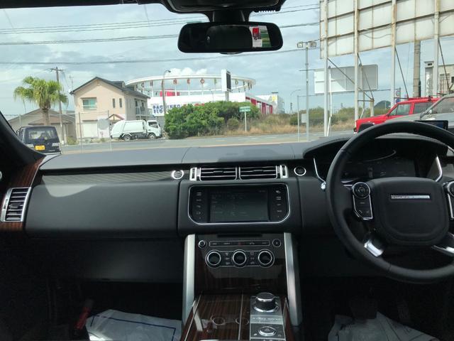 「ランドローバー」「レンジローバー」「SUV・クロカン」「福岡県」の中古車30