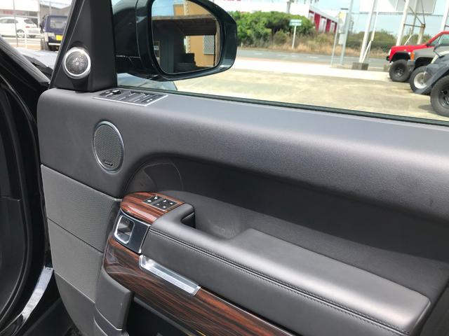 「ランドローバー」「レンジローバー」「SUV・クロカン」「福岡県」の中古車31
