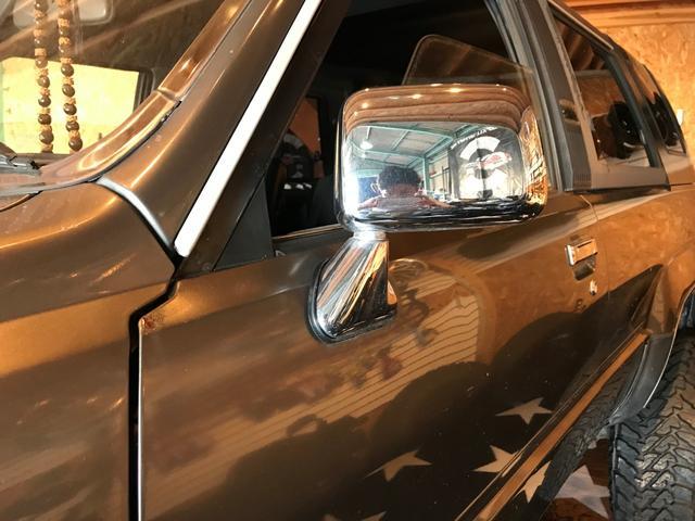 「トヨタ」「ハイラックスサーフ」「SUV・クロカン」「福岡県」の中古車7