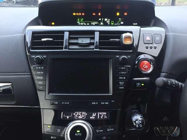 Sツーリングセレクション G's仕様 HDDナビ 車高調(13枚目)
