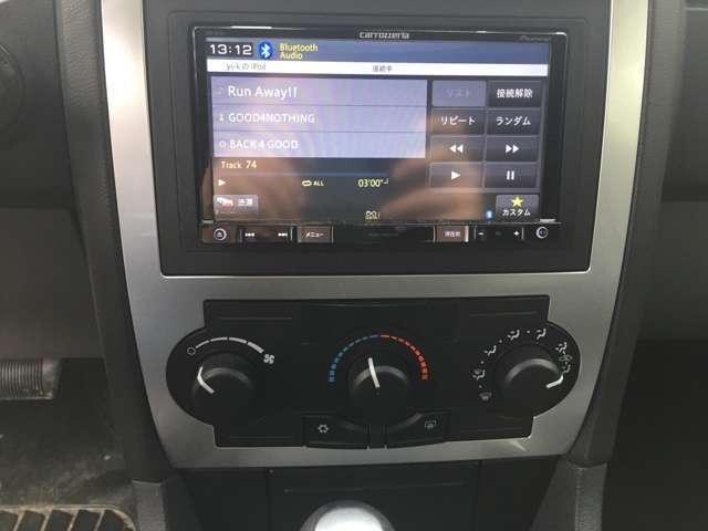 ダッジ ダッジ マグナム SE 電動シート 社外ナビ 本革シート ヘッドレスモニター