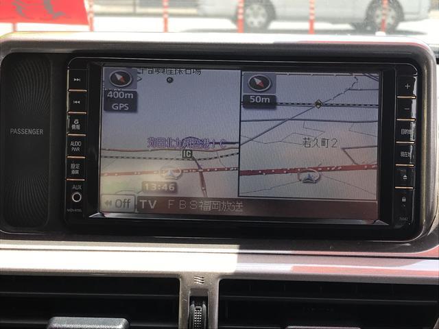 100G レザーパッケージ ナビ TV AW AC(18枚目)