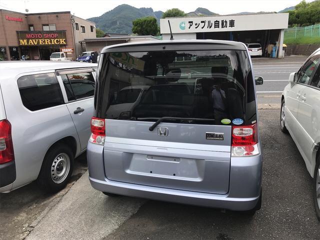 「ホンダ」「モビリオ」「ミニバン・ワンボックス」「福岡県」の中古車5