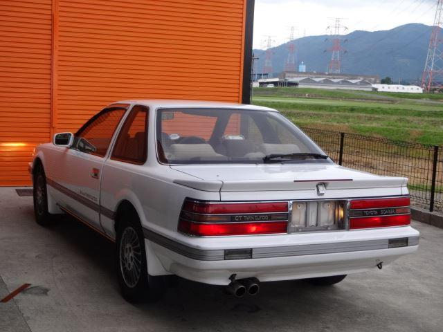 トヨタ ソアラ 2.0GT-ツインターボ