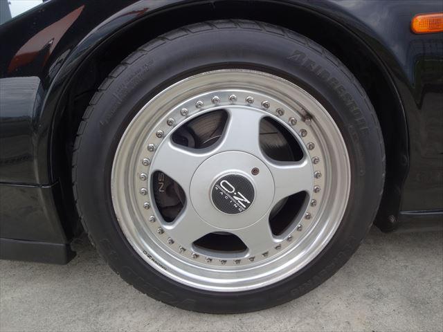 ホンダ NSX ベースグレード ベルリナブラック